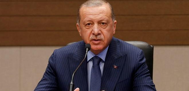 Cumhurbaşkanı Erdoğan'dan hayvan hakları talimatı! - F5HABER