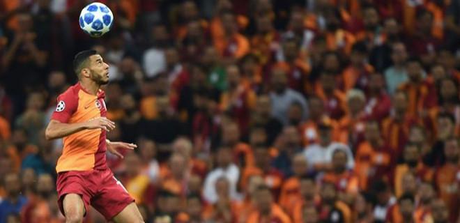 Galatasaray taraftarını çıldırtan isim