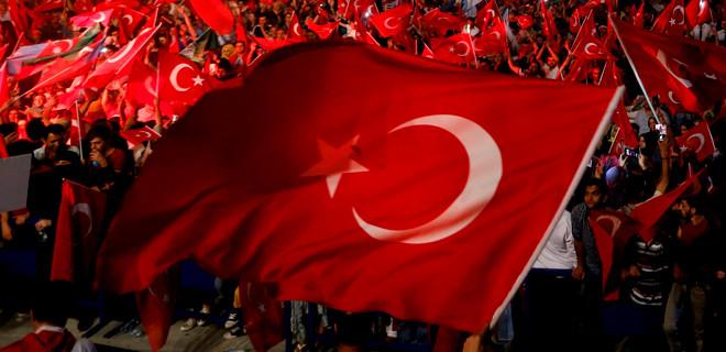 O ülkede sadece 1 Türk yaşıyor!