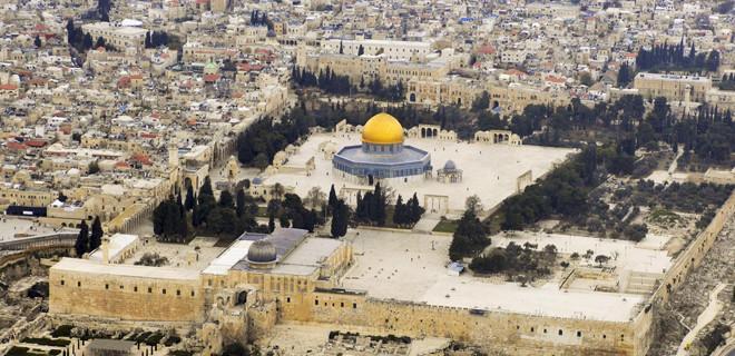 Brezilya'dan skandal Kudüs hamlesi…