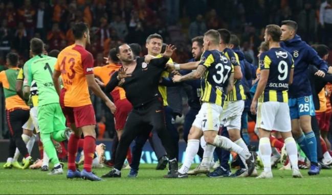 PFDK, Fatih Terim'e 7 maç ceza verdi