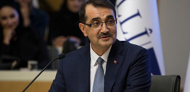 Yeni yılda elektrik ve doğal gazda indirim olacak mı? Enerji Bakanı Dönmez açıkladı