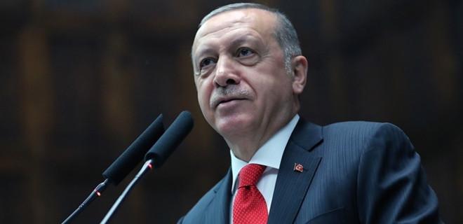 Son Dakika! Cumhurbaşkanı Erdoğan'dan 10 Kasım mesajı
