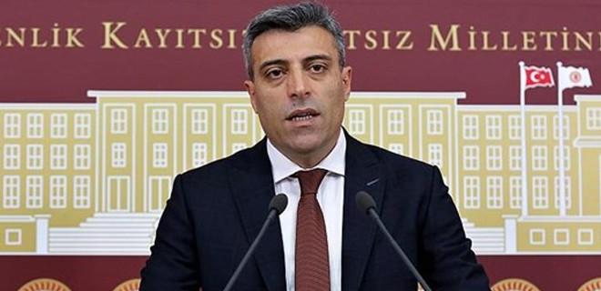 Disipline sevk edilen CHP'li Yılmaz'dan Kılıçdaroğlu'na: Ne yapıyorsan yap istifa etmiyorum, sıkıyorsa at
