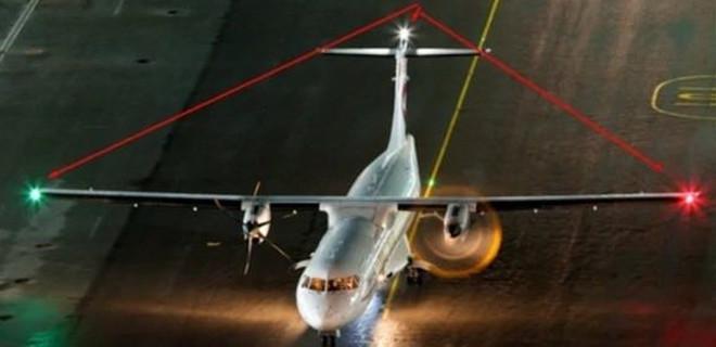 Uçaklarda ki bu ışıklar ne anlama geliyor?