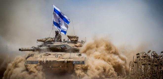 BM'de gergin anlar: Savaş resti...