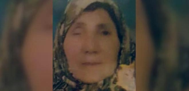 80 yaşındaki kadın secdede hayatını kaybetti