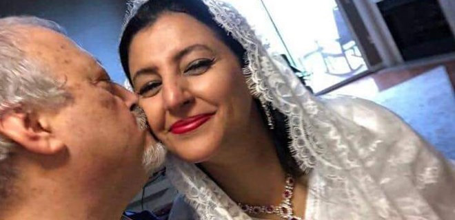 Kaşıkçı'nın dini nikahlı eşi ortaya çıktı!