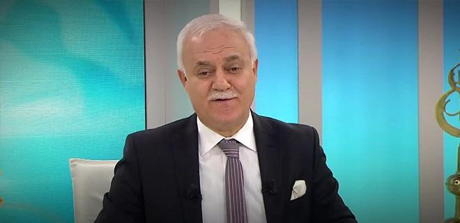 Bomba gelişme! AK Parti'de Nihat Hatipoğlu...