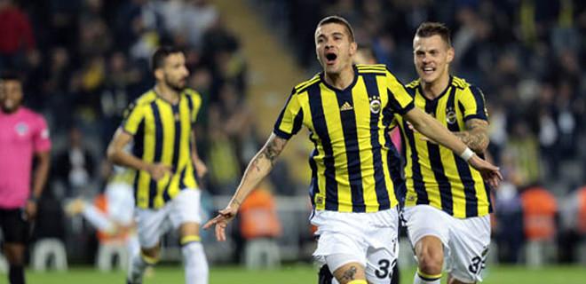Fenerbahçe'de şok eden ayrılık kararı!