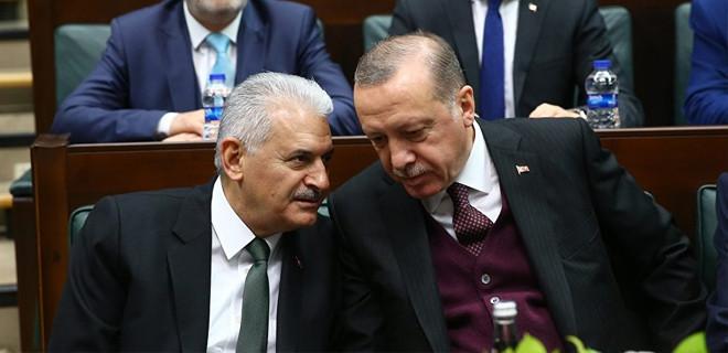 'AK Parti'nin İstanbul adayı artık belli'