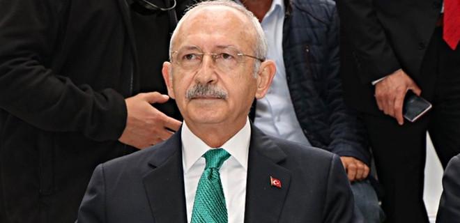İşte CHP'yi İYİ Parti ile ittifaka zorlayan anket!
