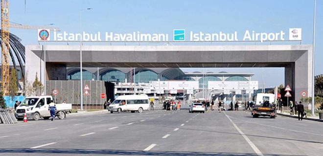 İşte İstanbul Havalimanı otopark ücretleri!