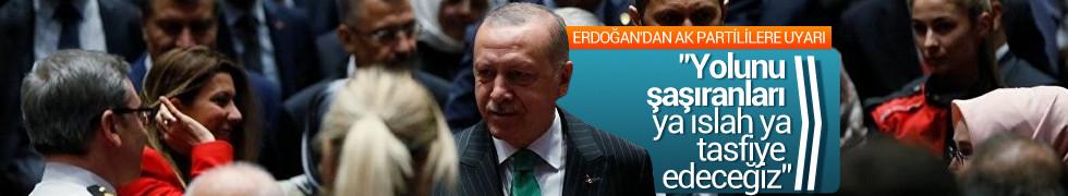 Erdoğan: Bunlar içeri alınınca neden rahatsız oluyorsun?