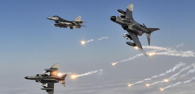 Kuzey Irak'ta PKK'ya ağır darbe!