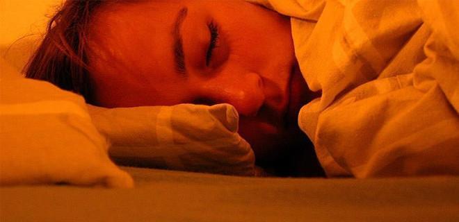 Geçmeyen uyku haliniz varsa dikkat!