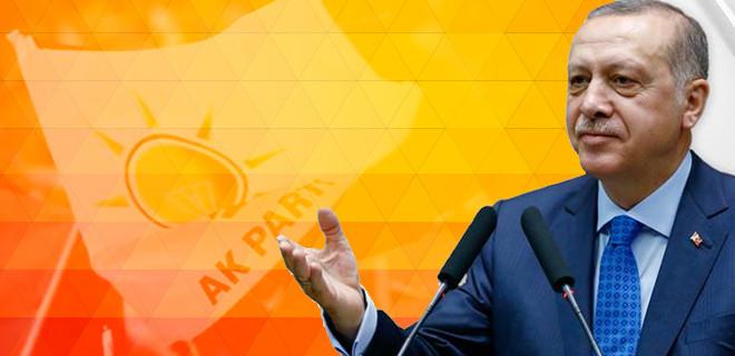 İşte Ak Parti'nin Ankara ve İzmir adayları…