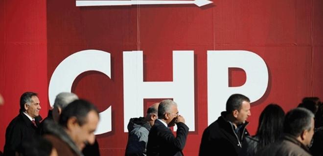 CHP'nin belediye başkan adayları belli oldu!