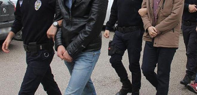 Günlük kiralık evde DEAŞ militanı yakalandı
