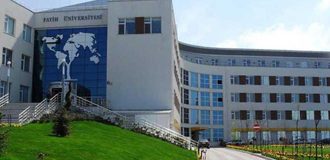 Fatih Üniversitesi kurucusuna FETÖ gözaltısı…