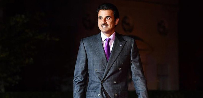 Suudi Arabistan'a Katar şoku! Zirveye katılmayacak