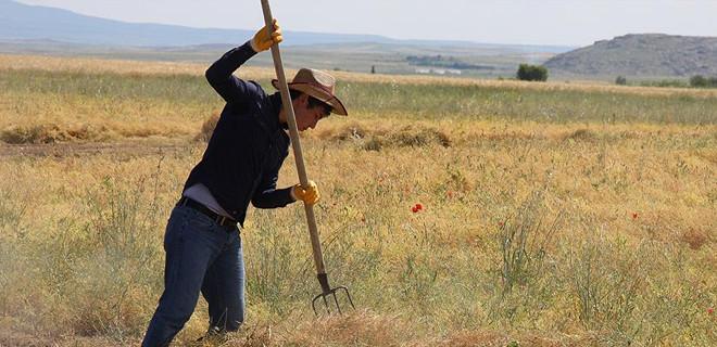 2250 genç çiftçiye 30'ar bin TL hibe...