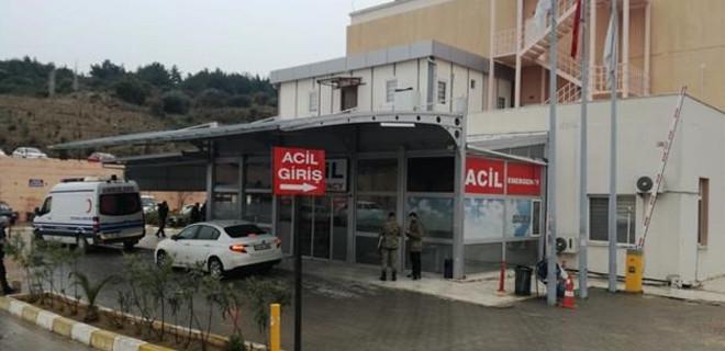 İzmir'de kimyasal zehirlenme alarmı