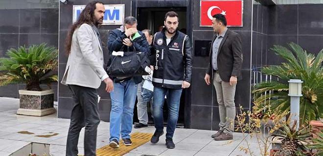 Antalya'da milyonluk dolandırıcılık!
