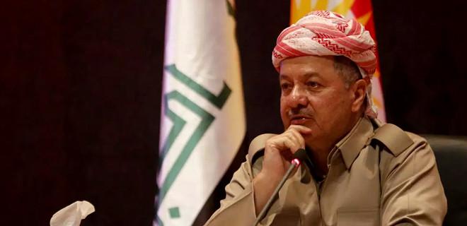 Türkiye'ye karşı Barzani de harekete geçti
