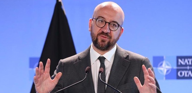 Belçika Başbakanı istifa kararı aldı...