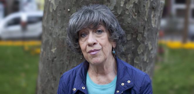 Ayşen Gruda'nın doktoru: 4. evre kanser