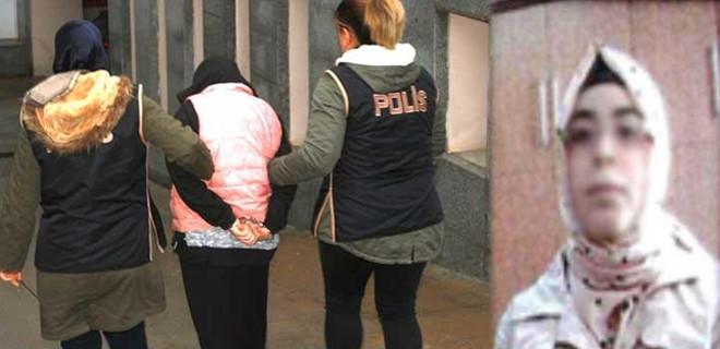 O terörist DEAŞ'tan kaçtı, PKK yakaladı!