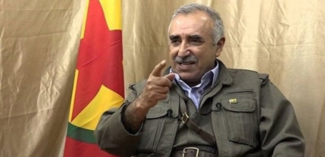 PKK'da büyük panik! Karayılan telsizden talimat verdi