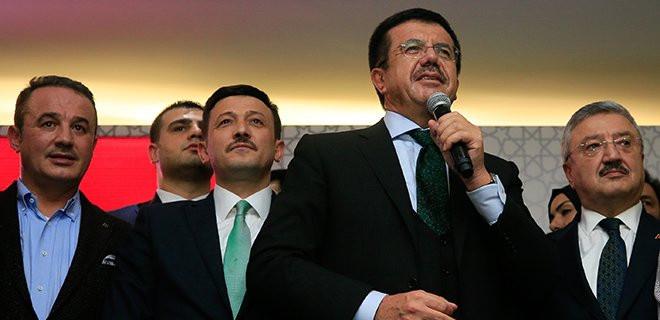 Zeybekci iddialı konuştu: İzmir'i dünyaya pazarlayacağız