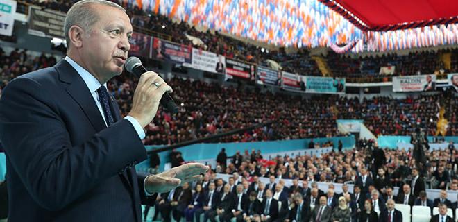 Erdoğan, şaşkınlığını gizleyemedi: Tutku, burada ne işin var kız?