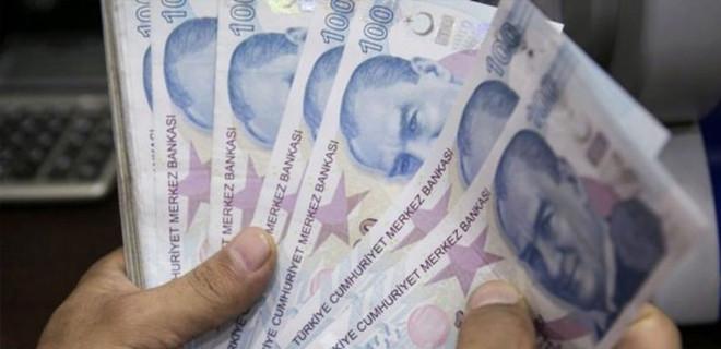 Emeklilerin maaş farkı 25 Ocak'ta ödenecek