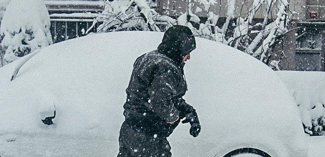 İstanbul için kar yağışı uyarısı! Tarih verildi