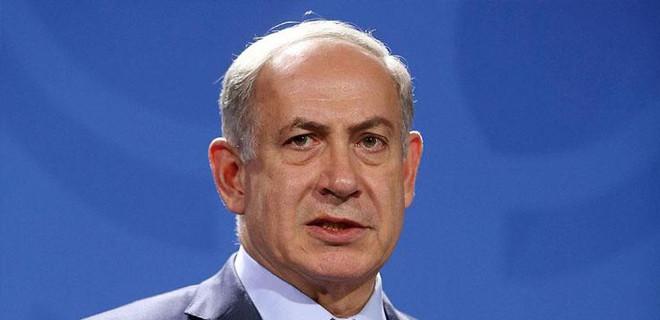 Netanyahu: 'Suriye'deki İran hedeflerini vurduk'