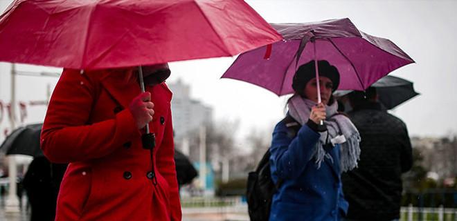 Meteorolojiden İstanbul ve Ankara için kritik uyarı!