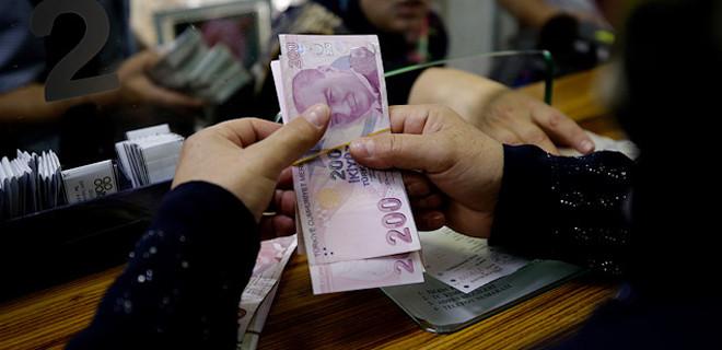 Kredi kartı borcu yapılandırmasına Vakıfbank da katıldı