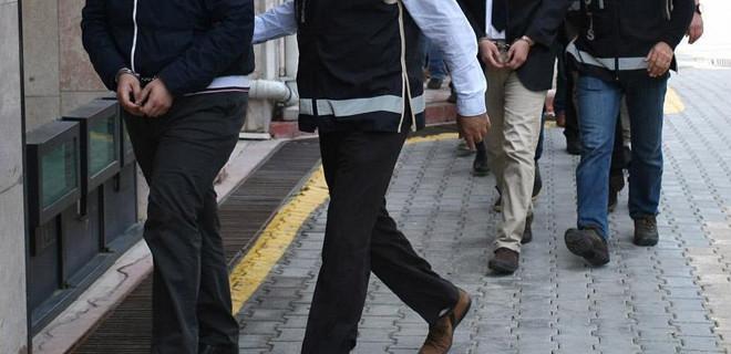 Şeker Piliç'in sahipleri FETÖ'den gözaltına alındı