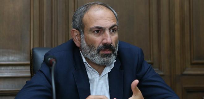 Ermenistan'ın yeni başbakanı belli oldu!