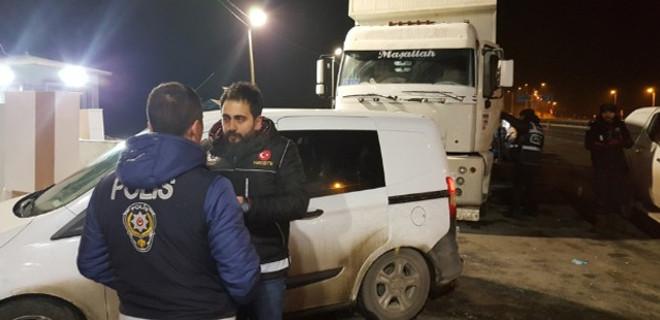 Erzurum'da son 4 yılın en büyük operasyonu