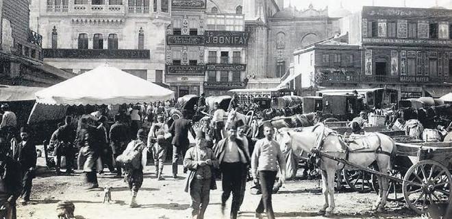 Osmanlı döneminden binlerce eşsiz kare