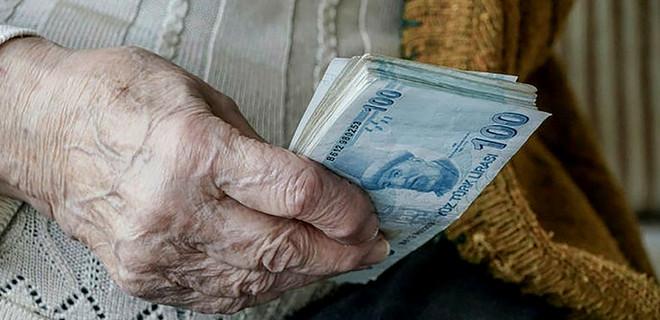 500 bin kişinin emekli maaşı kurtuldu