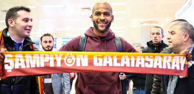 Galatasaray Marcao'nun maliyetini açıkladı!