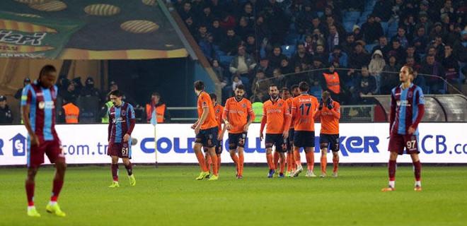Trabzonspor evinde ağır yaralı