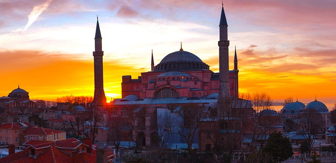 Financial Times İstanbul'u öve öve bitiremedi
