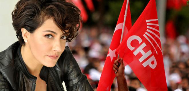 CHP Şişli'de Meltem Cumbul bombası!