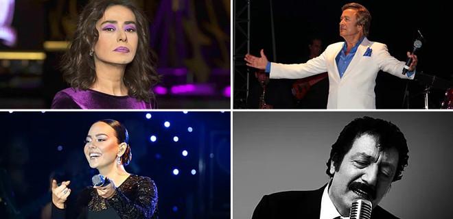 Akit gazetesinden 'şirk dolu şarkılar' listesi: 'İmanımızı şarkılarla çalıyorlar'
